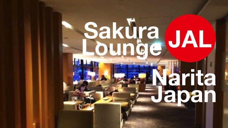 sakura lounge narita
