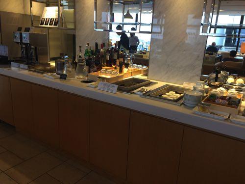 บาร์อาหารSakura Lounge Narita