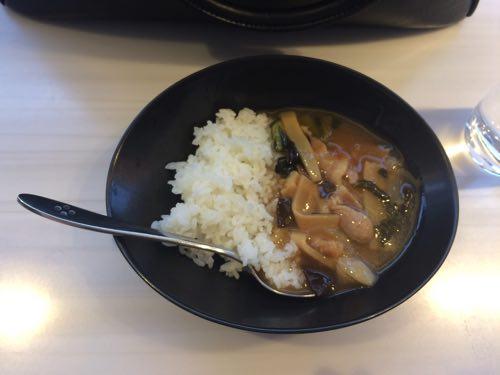 รีวิวอาหารSakura Lounge