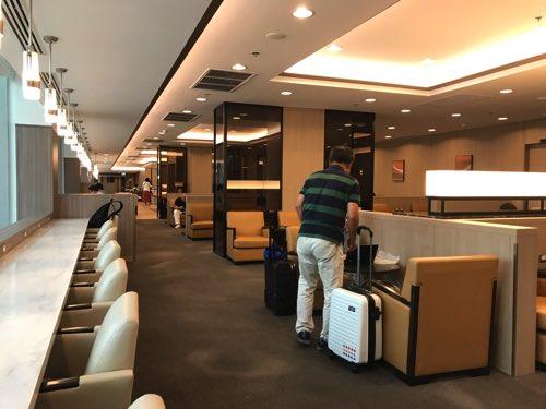 JAL Lounge สุวรร