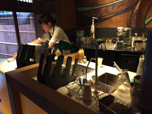 รีวิวร้านกาแฟเกียวโต