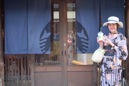 รีวิวร้านกาแฟในตำนาน