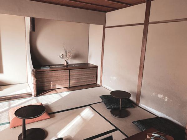 สตาร์บัคบ้านญี่ปุ่น