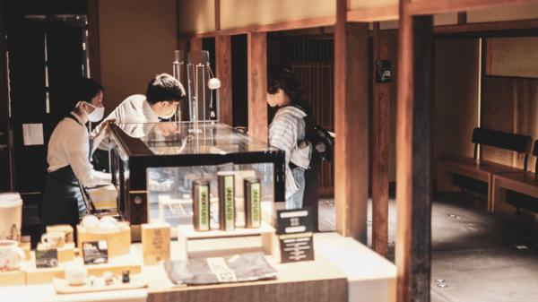 รีวิว สตาร์บัคบ้านญี่ปุ่น