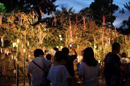 เทศกาลญี่ปุ่น เกียวทานาบาตะ