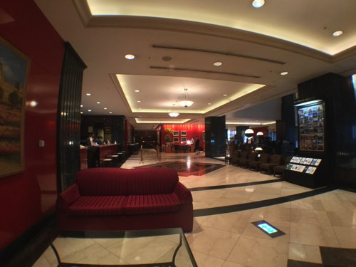 Hotel East21 tokyo