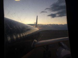 เครื่องบินStarflyer