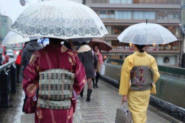 kimono goon