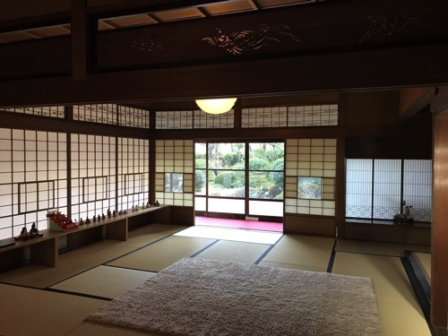 ห้องแบบญี่ปุ่น