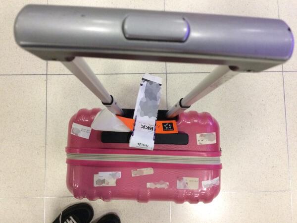 รีวิว Thai Airways ชั้นประหยัด