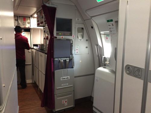A350 การบินไทย รีวิว ญี่ปุ่น