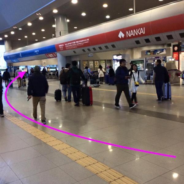 เดินทางไปเกียวโตยังไง