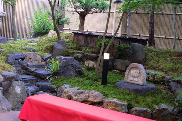 รีวิว คาเฟ่น่ารัก เกียวโต