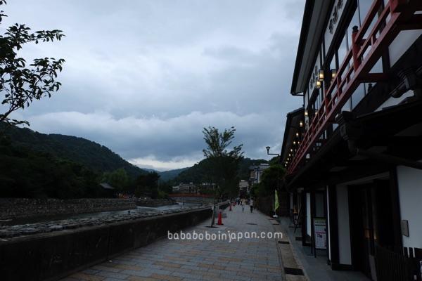 สถานที่ท่องเที่ยวของญี่ปุ่น