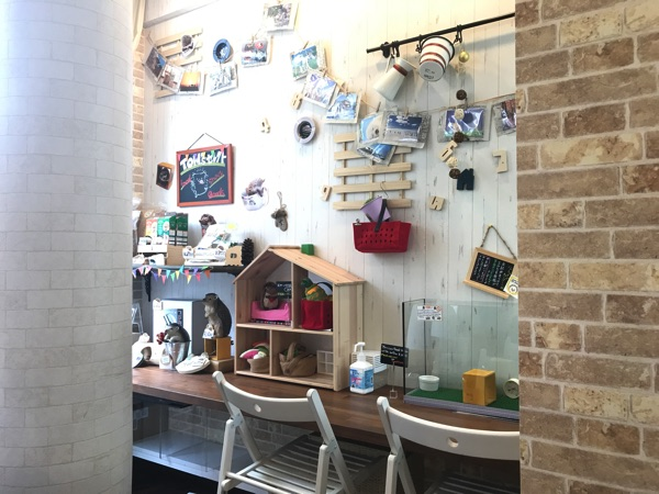 รีวิวร้านคาเฟ่สัตว์ในเกียวโต