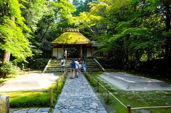 เที่ยวเกียวโต ด้วยตัวเอง