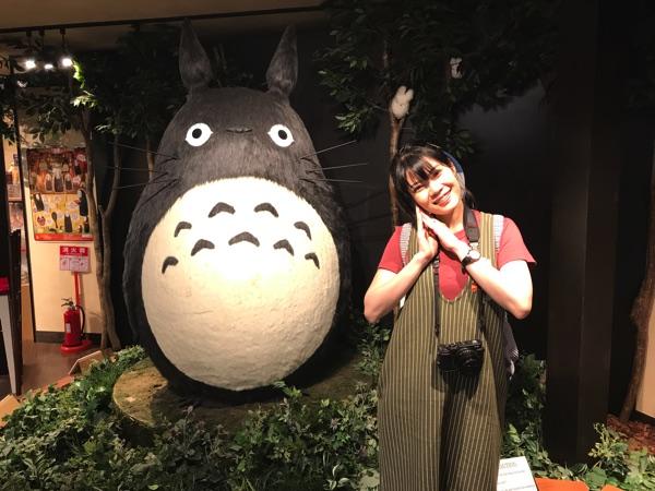 โทโทโร่เพื่อนรัก