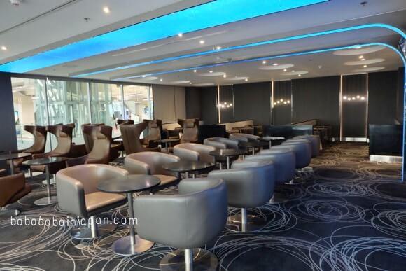 รีวิว Eva Lounge