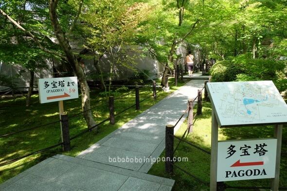 แนะนำที่เที่ยวในเกียวโต