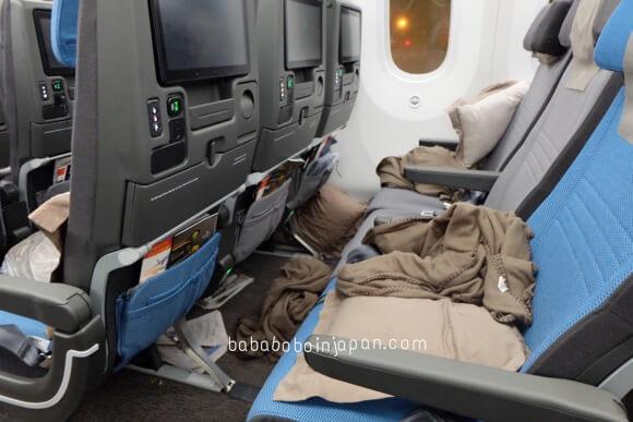 เครื่องบินสิงคโปร์ รีวิว