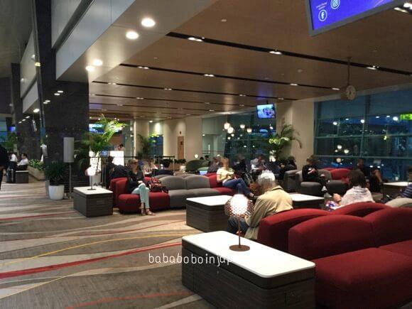 สนามบินสิงคโปร์