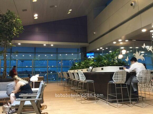 รีวิว สนามบินสิงคโปร์