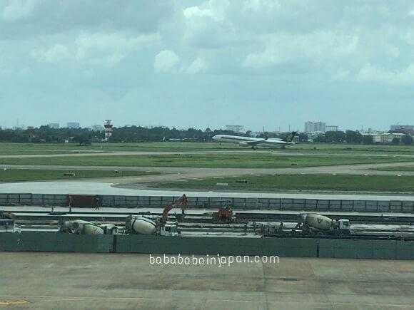 สนามบินเวียดนาม