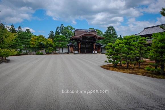 แนะนำที่เที่ยวเกียวโตใน1วัน