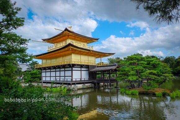 วัดทอง เกียวโต ปิดกี่โมง