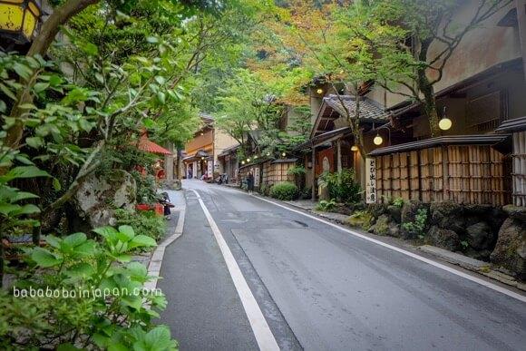 เที่ยวญี่ปุ่นชิคๆ