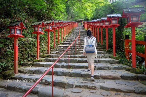 เที่ยวเกียวโตด้วยตัวเอง