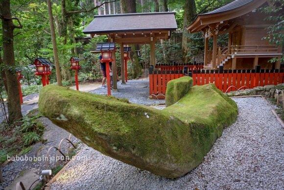 คิฟุเนะ เกียวโต