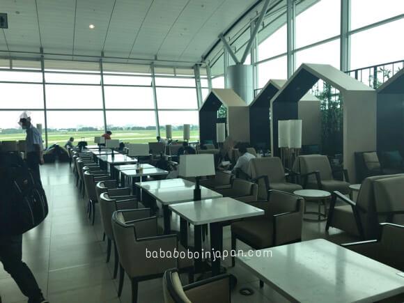 Lotus Lounge review