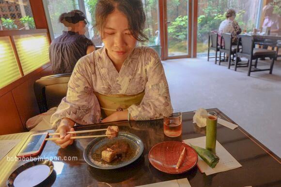 คาเฟ่น่ารักๆ เกียวโต