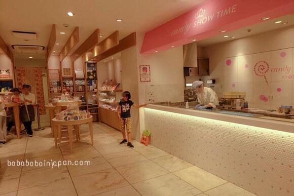 ร้านกาแฟญี่ปุ่น