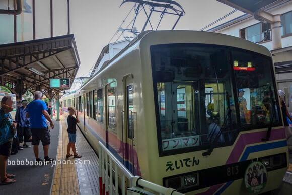 ที่เที่ยวเกียวโต แนะนำ