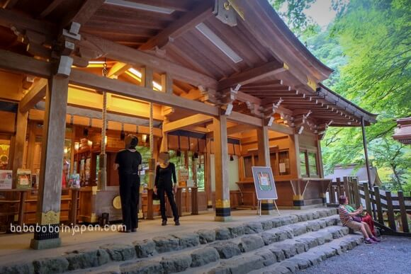 เที่ยวเกียวโตด้วยตัวเอง1วัน