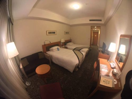 โรงแรมนิกโกะ รีวิว