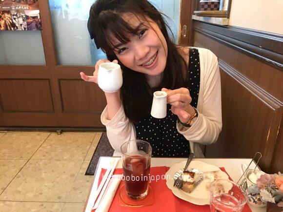 ร้านเค้กเกียวโต