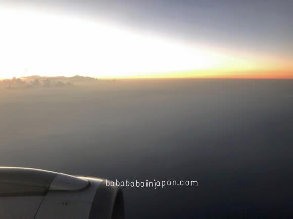 รีวิวสายการบินเจแปนแอร์ไลน์ ภายในประเทศ