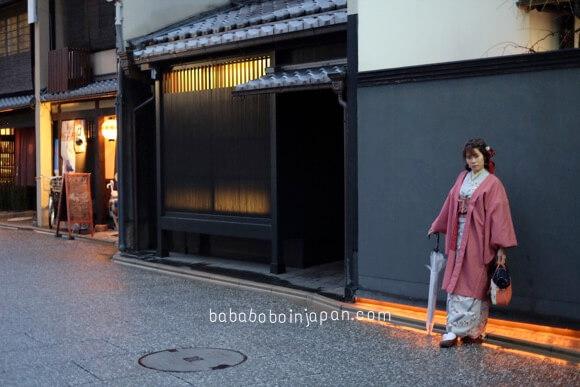 ถ่ายภาพ เกียวโต