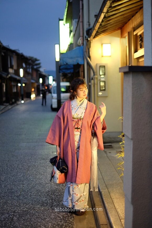 เกียวโต ถ่ายภาพสวยๆ