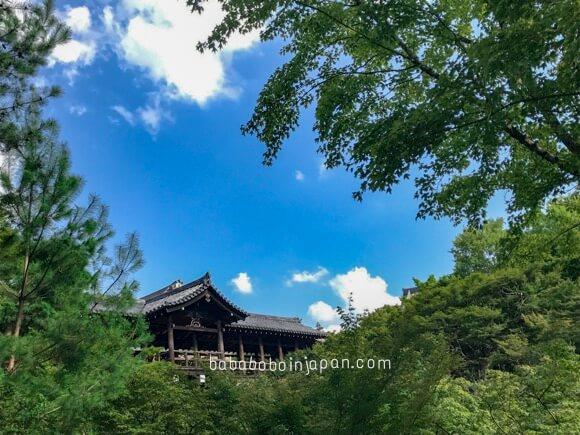 แนะนำที่เที่ยวเกียวโต