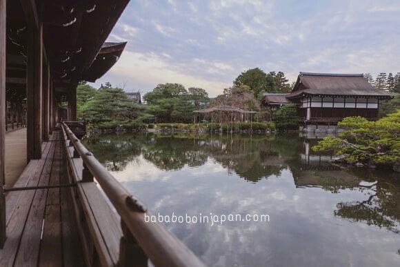 เที่ยวเกียวโตทำอะไรดี