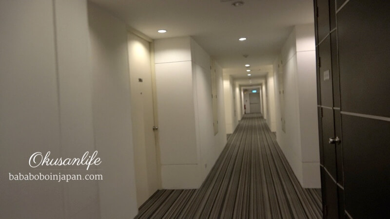 Miracal Suvarnabhumi Hotel รีวิว