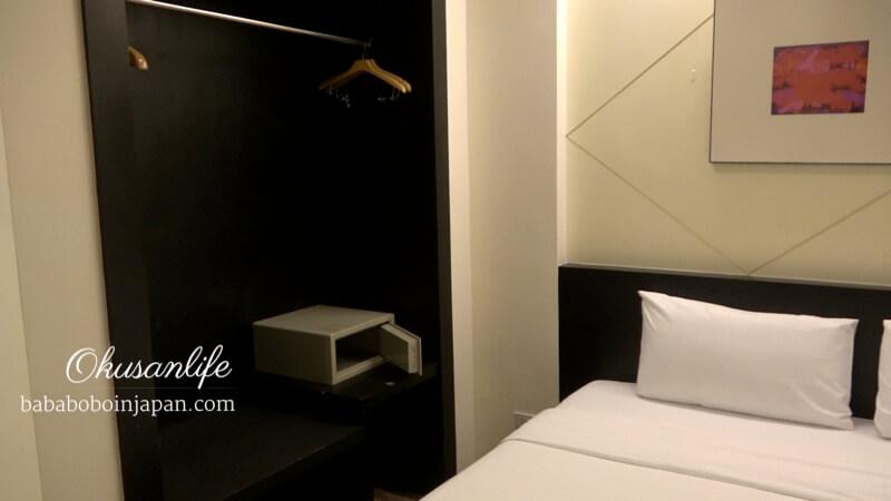 โรงแรมใกล้สนามบินสุวรรณภูมิ