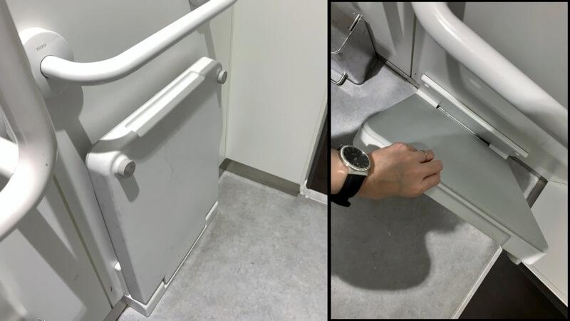 ห้องน้ำญี่ปุ่นใช้ยังไง