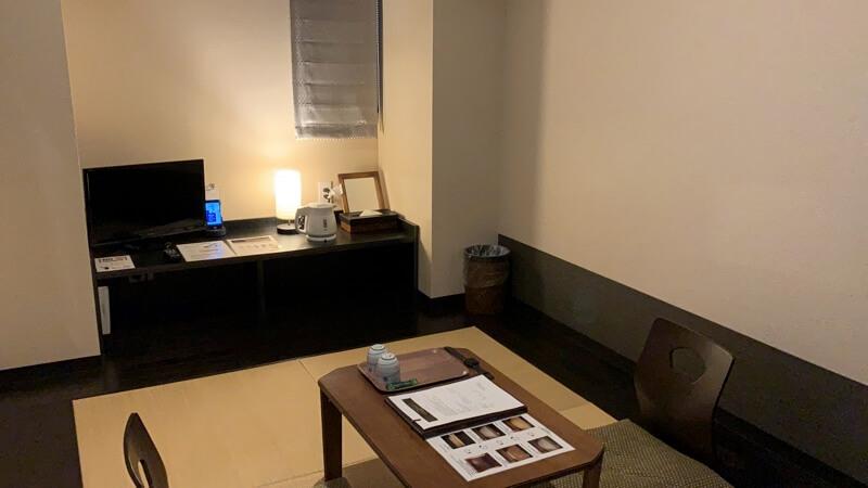 โรงแรมญี่ปุ่น
