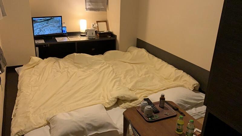 ห้องนอนญี่ปุ่น