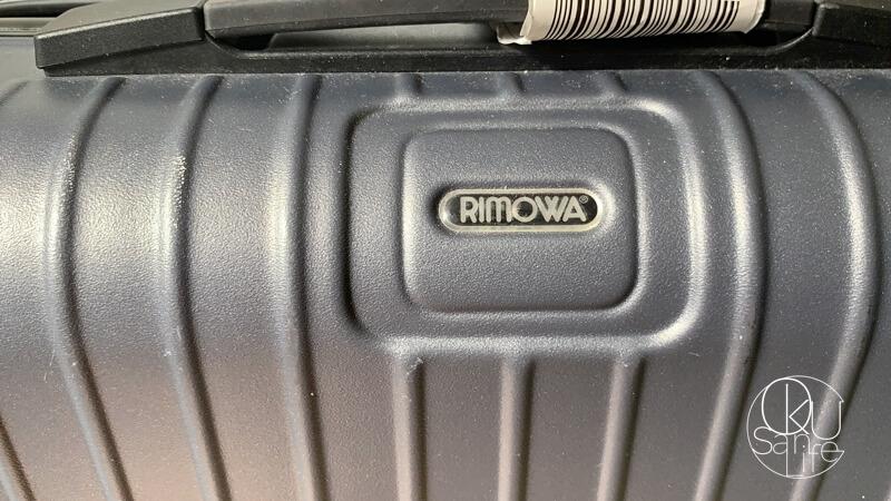 กระเป๋าเดินทาง Rimowa